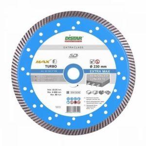 Дистар диск алмазный 1A1R Turbo 232x2