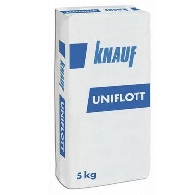 Унифлот 5 кг Кнауф
