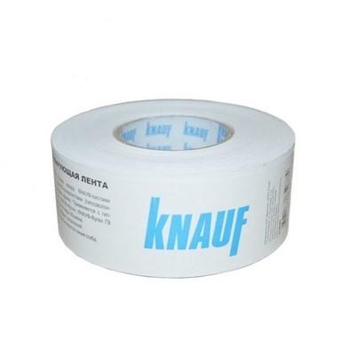Лента бумажная Knauf 52х150м