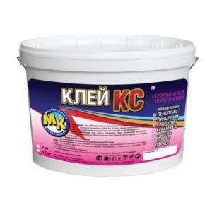 КС клей Мастер-Класс 15 кг