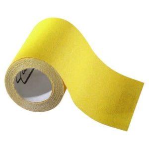 Шкурка шлифовальная желтая RemoColor