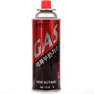 Баллончик газовый