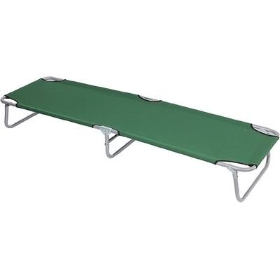 Раскладная кровать 1920x660x240 мм (раскладушка)
