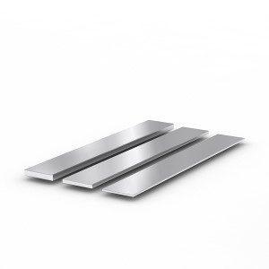 Полоса стальная 60х6 мм