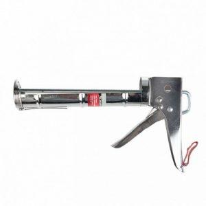 Пистолет для герметика Matrix полуоткрытый