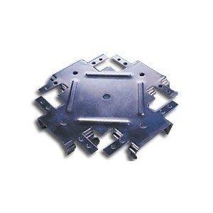 Соединитель одноуровневый (краб) для ПП60х27 Албес