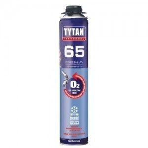 Монтажная пена Титан (TYTAN B3) 750мл