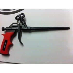 Пистолет для монтажной пены Matrix тефлоновое покрытие