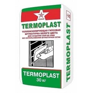 Штукатурка «Термопласт Русеан»