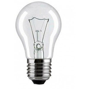 Лампочки E27