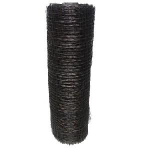 Сетка штукатурная тканная низколегированная сталь